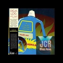Musik Von Harmonia (Vinyl + CD)