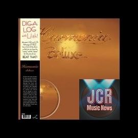 De Luxe (Vinyl + CD)
