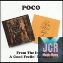 From the Inside/ A Good Feelin' to Know (remastered)