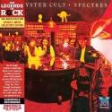 Spectres - Paper Sleeve - CD Deluxe Vinyl Replica