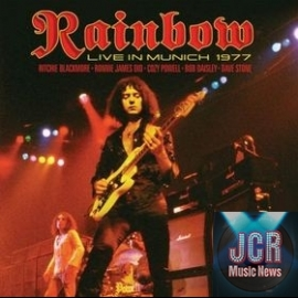 Live in Munich 1977 (2CD)