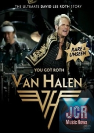 You Got Roth: The Ultimate David Lee Roth Story (DVD IMPORT ZONE 2)