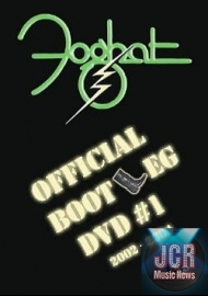 The Official Bootleg DVD - Vol. 1 (DVD IMPORT ZONE 1)