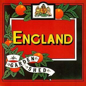 Garden Shed (Vinyl)
