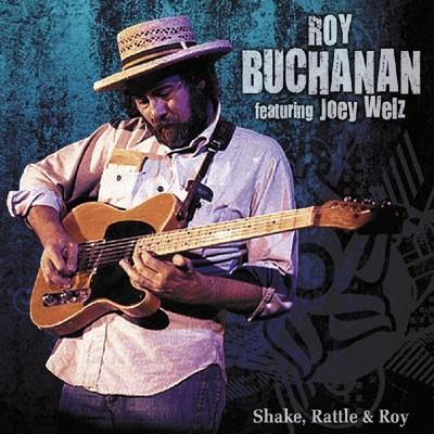 Shake Rattle & Roy (Digipack Packaging)