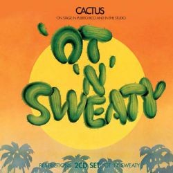 Restrictions/ Ot N Sweaty [ 2CD *Bonus Track] [Remastered]