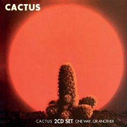 Cactus / One Way… Or Another (2CD)