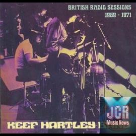 British Radio Sessions 1969-1971