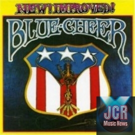 New! Improved! Blue Cheer (Vinyl * 180Gram)