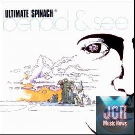 Behold & Sea (2 Vinyl)