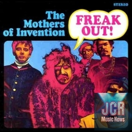 Freak Out (2 Vinyl)