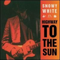 Highway to the Sun (Digipack Packaging)