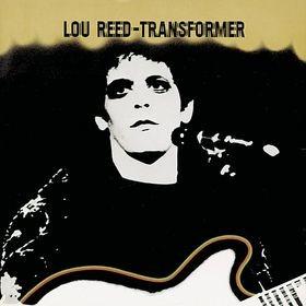 Transformer (Vinyl)
