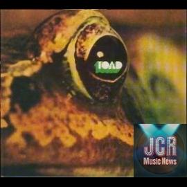 Toad (Viny * 180Graml)
