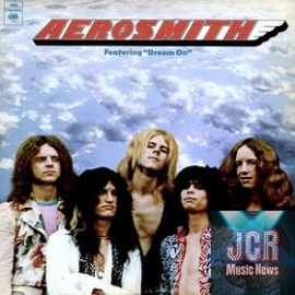 Aerosmith 'Dream On' (HQ-180 RTI Pressing Numbered)(Vinyl)