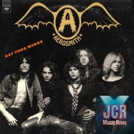 Get Your Wings (HQ-180 RTI Pressing Numbered)(Vinyl)