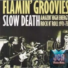 Slow Death (Vinyl)