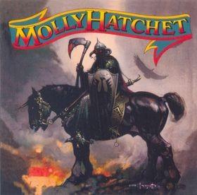 Molly Hatchet (Vinyl)