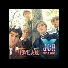 Best of the Five Americans ( + 2 bonus tracks)