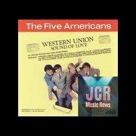 Western Union/ Sound of Love [ + 1 Bonus Track]