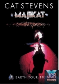 majikat-earth tour 1976 (DVD IMPORT ZONE 2)