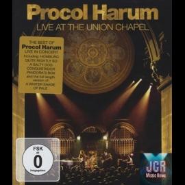 Live At Union Chapel [CD + DVD]