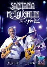 Invitation To Illumination - Live At Montreux 2011 (DVD IMPORT ZONE 2)