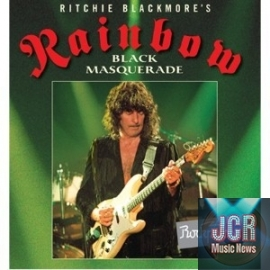 Black Masquerade (CD & DVD)