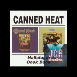 Hallelujah + Canned Heat Cookbook