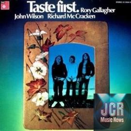 Taste First (Vinyl)