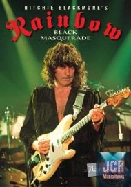 Black Masquerade (DVD IMPORT ZONE 2)