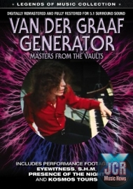 Masters from the Vaults (DVD IMPORT ZONE 2)