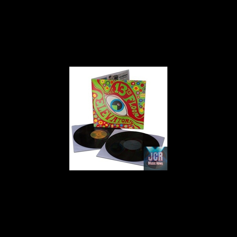 13th floor elevator the psychedelic sounds of the 13th for 13th floor elevators vinyl box set