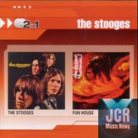 The Stooges / Fun House (2CD)