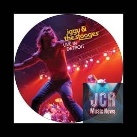 Live In Detroit 2003 Picture disc And Dvd