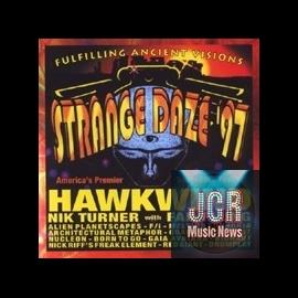Strange Daze 97 - Americas 1st Space Rock Festival (2CD)