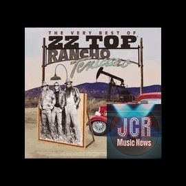 Rancho Texicano: The Very Best of ZZ Top (2 CD)