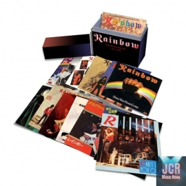 The Singles Box Set 1975-1986 [Box set, Single]