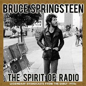 The Spirit Of The Radio (3CD) [Box set]
