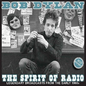 The Spirit Of Radio (3cd) [Box set]