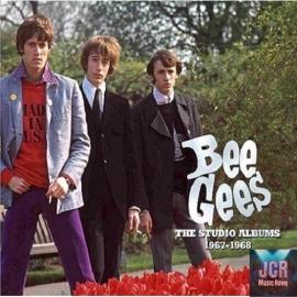 Studio Albums 67*68 (COFFRET 6 CD)