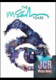 The McCartney Years (3 DVD IMPORT ZONE 2)