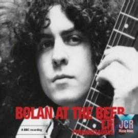 Bolan at the BEEB (3 CD)