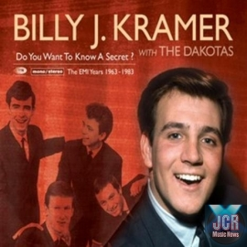 Do You Want To Know A Secret (The EMI Years 1963 - 1983) (4CD)