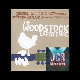 Woodstock Experience (5CD)