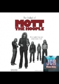 The Ballad Of Mott The Hoople (DVD IMPORT ZONE 2)