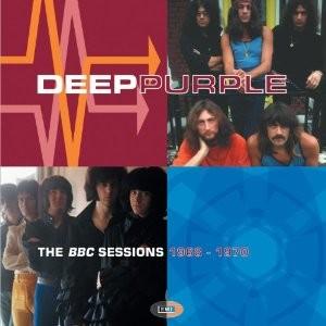 BBC Sessions 1968 - 1970 (2CD)