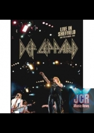 Hometown - Live In Sheffield 1993 (DVD IMPORT ZONE 2)