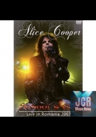 Live In Romania 2007 (DVD IMPORT ZONE 2)