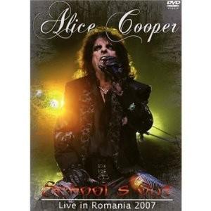 Live In Romania 2007 (DVD IMPORT ZONE 2)